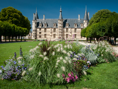 Palais Ducal de Nevers, Nevers