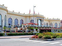 Grand casino, Deauville
