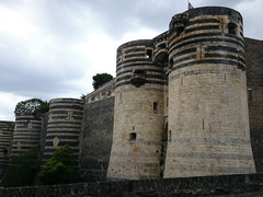 Chateau Angers, Angers