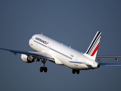 Air France vols pas chers France Europe