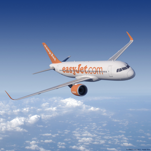 Easyjet compagnie aérienne low-cost Europe