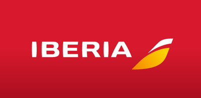 Logo Iberia compagnie low cost