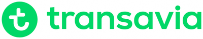 Logo Transavia compagnie avion low cost France Europe