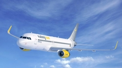 Vueling compagnie low cost Europe