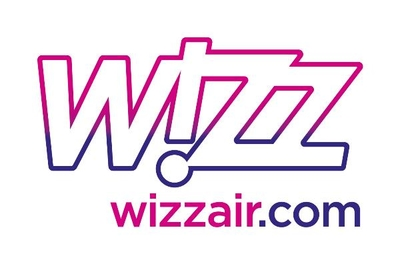 Logo wizzair compagnie low cost