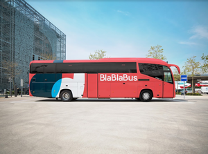 Eurolines bus company Europe cheap bus tickets booking