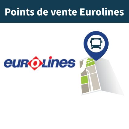 Points De Vente Ouibus Flixbus Eurolines Isilines Comparabuscom