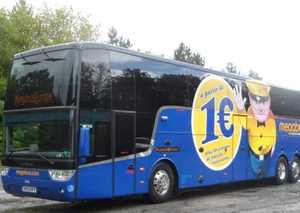 megabus france billets de bus pas chers d s 1 comparabus. Black Bedroom Furniture Sets. Home Design Ideas