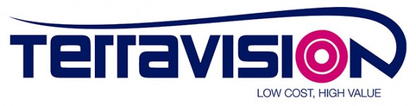 Logo Terravision navettes aéroports Europe