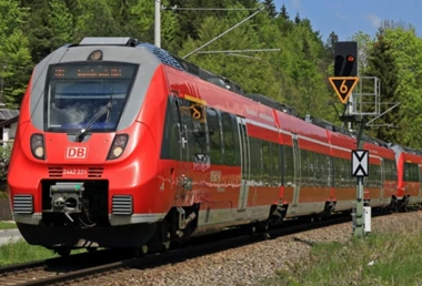 Deutsch Bahn train company germany Europe cheap train tickets booking