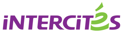 Logo trains Intercités SNCF France