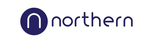 Logo northern bus company In UK