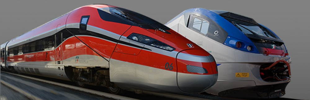 Trenitalia cheap train tickets booking online