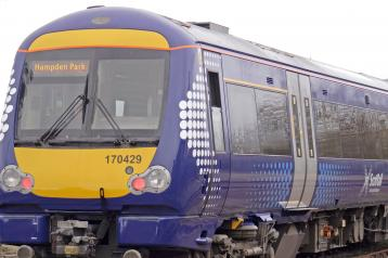 ScotRail bus company UK cheap bus tickets booking