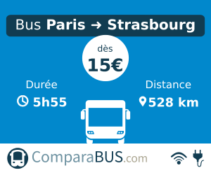 paris-strasbourg-bus