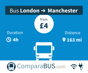 bus london manchester cheap tickets from 4 comparabus com