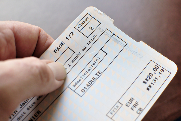 Image Billet De Train comment retirer mon billet de train sncf ? | comparabus
